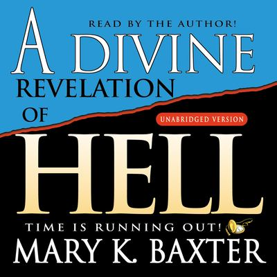 Divine REV of Hell (Unabrdg) 9780883689493