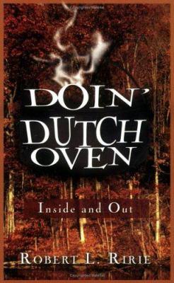Doin' Dutch Oven 9780882903682