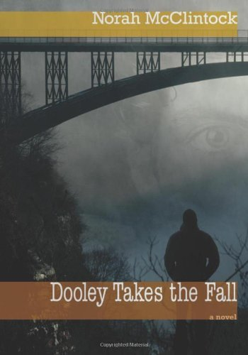 Dooley Takes the Fall 9780889954038