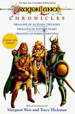 Dragonlance Chronicles 9780880386524