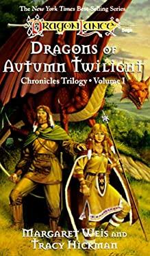 Dragons of Autumn Twilight 9780880381734