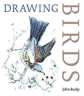 Drawing Birds 9780881926972