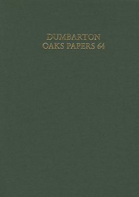 Dumbarton Oaks Papers 9780884023821