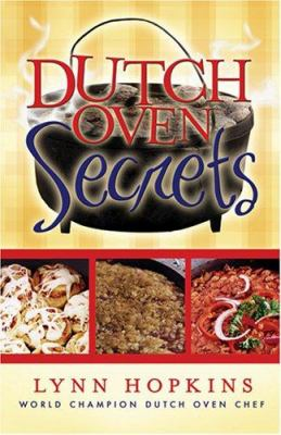 Dutch Oven Secrets 9780882903729