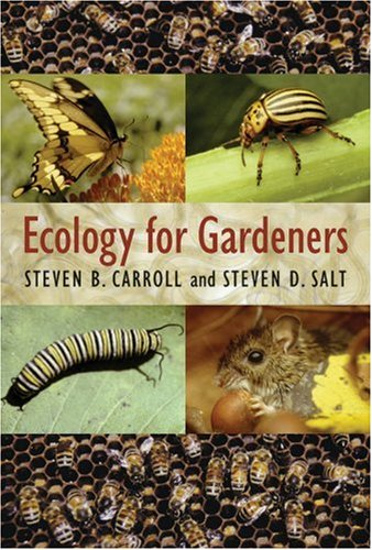 Ecology for Gardeners 9780881926118