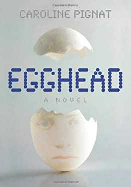 Egghead 9780889953994