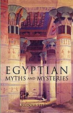 Egyptian Myths and Mysteries 9780880101981