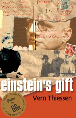 Einstein's Gift, Second Edition 9780887548819