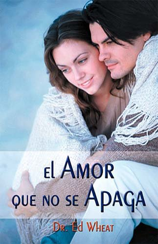 El Amor Que No Se Apaga = Love That Lasts 9780881130102