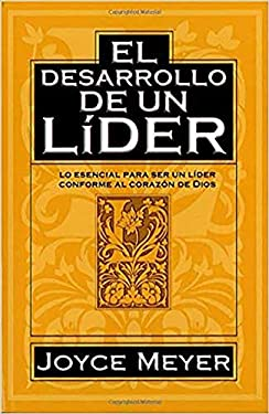 El Desarollo de un Lider = A Leader in the Making 9780884198543