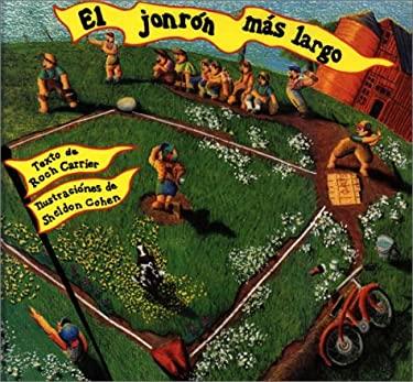 El Jonron Mas Largo 9780887763045