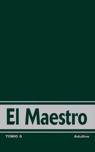 El Maestra: Adultos Tomo 14 9780882433561