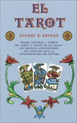 El Tarot Book 9780880792554