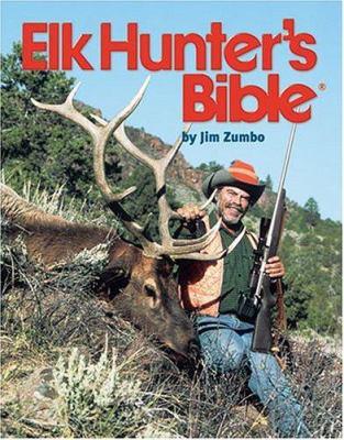 Elk Hunter's Bible 9780883172506