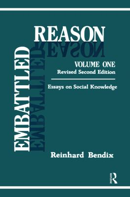 Embattled Reason: Essays on Social Knowledge 9780887381102