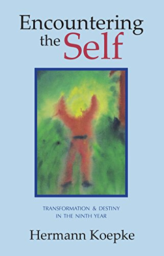 Encountering the Self 9780880102797