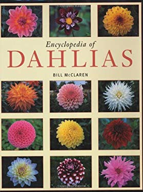 Encyclopedia of Dahlias 9780881926583