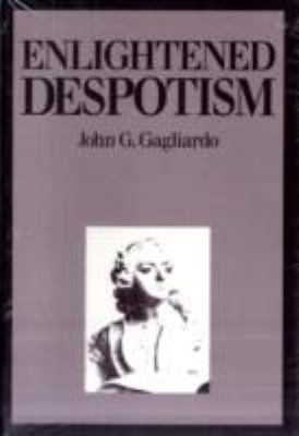 Enlightened Despotism 9780882957357