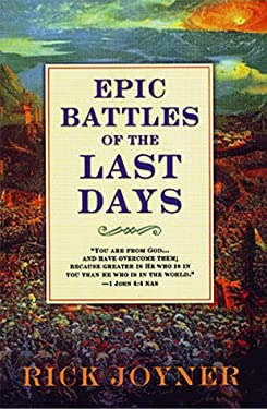 Epic Battles of the Last Days 9780883684825