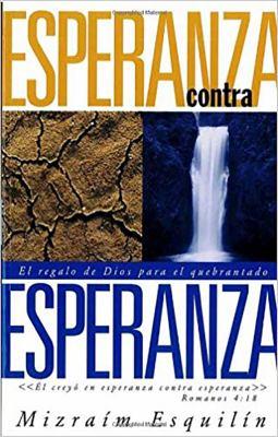 Esperanza Contra Esperanza 9780884195580