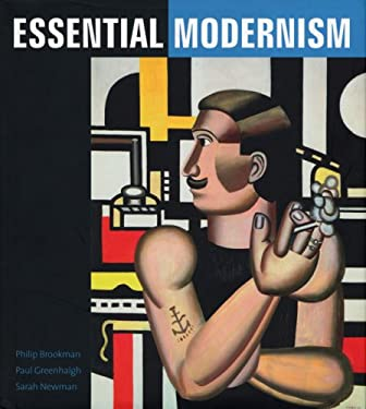 Essential Modernism 9780886750794