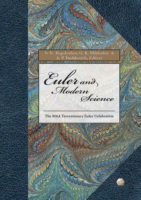 Euler and Modern Science