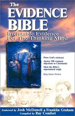 Evidence New Testament Psalms and Proverbs-OE-KJV Easy