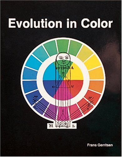 Evolution in Color 9780887401435