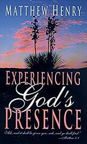 Experiencing God's Presence 3963008