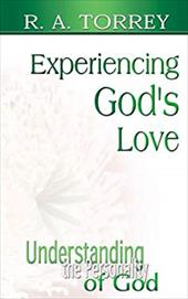 Experiencing Gods Love 3962519