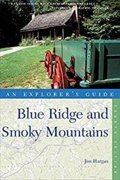 Explorer's Guide Blue Ridge & Smoky Mountains 16160757