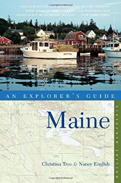 Explorer's Guide Maine 9780881509649