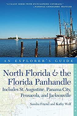 Explorer's Guide North Florida & the Florida Panhandle