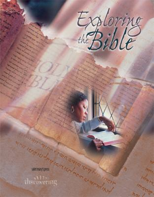 Exploring the Bible: (Student Booklet) 9780884894636