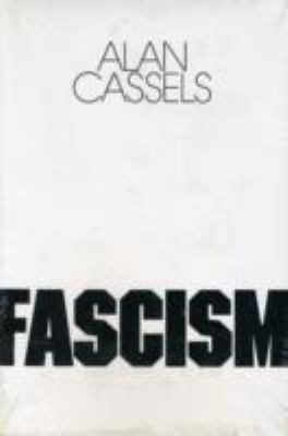 Fascism 9780882957180