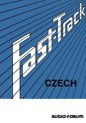 Fast-Track Czech 9780884326885