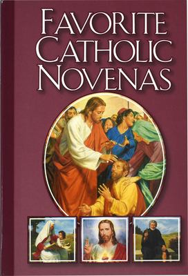 Favorite Catholic Novenas: - Hoagland