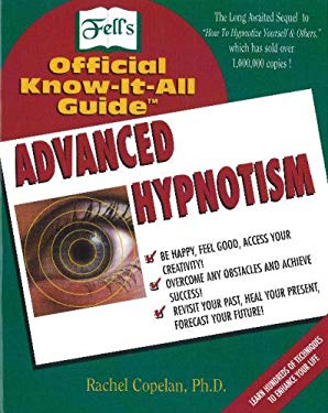 Fell's Advanced Hypnotism 9780883910603