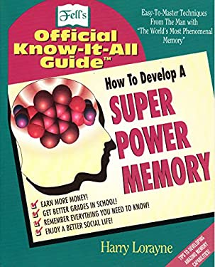 Fells Super Power Memory 9780883910504