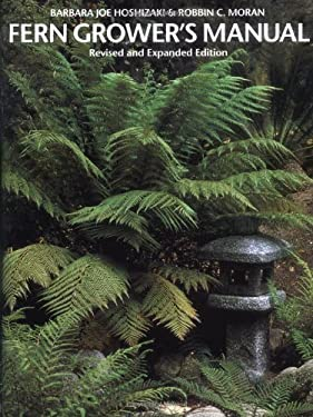Fern Grower's Manual 9780881924954