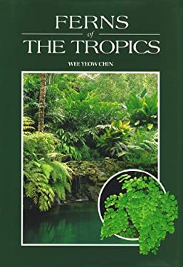 Ferns of the Tropics 9780881924589