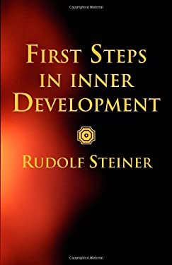 First Steps in Inner Development 9780880104647