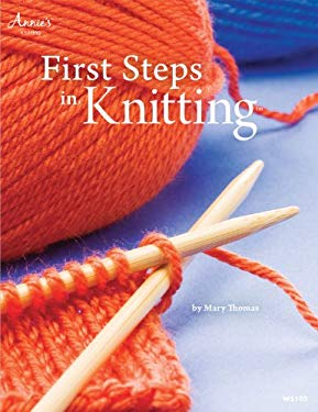 First Steps in Knitting 9780881950632