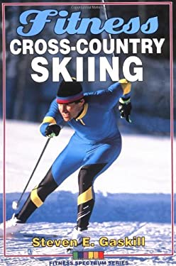 Fitness Cross-Country Skiing 9780880116527
