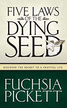 Five Laws of the Dying Seed 9780884199656