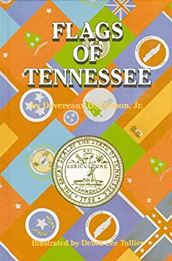 Flags of Tennessee 9780882897943