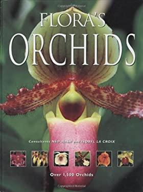 Flora's Orchids 9780881927214