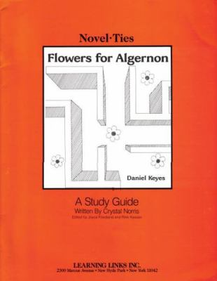 Flowers for Algernon 9780881221152