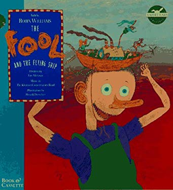 Fool and the Flying Ship 9780887082290