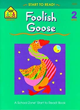 Foolish Goose, with Book 9780887430152
